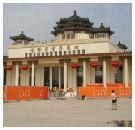 Bakkerij Peking klaar voor officiele opening