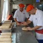 Reportage Een Vandaag: Nederlandse bakkerij in Holland House