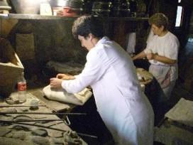 Broodbakken in Armenië: zo kan het ook