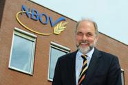 Theo Volkeri over tien jaar NBOV
