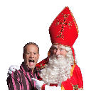 Musicalkaarten hoofdprijs nieuwe Sinterklaas actie Grobak