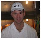 Mark Plaating wint Coupe de la Boulangerie