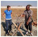 Bakkers en machines gezocht voor bouw kindertehuis in Zimbabwe