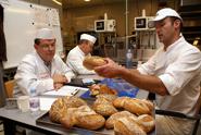 Eerste Coupe de la Boulangerie levert twee winnaars op
