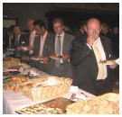 Overheid spreekt waardering bakkerijbranche uit