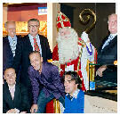 Sinterklaasactie Grobak 'succesvol