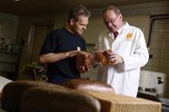 Thijs Koolen voor vierde keer beste Echte Bakker van Nederland