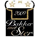 Bakker met Ster: meeste nominaties uit Noord-Holland en Gelderland