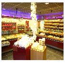 Nieuwe winkel voor Bakkerij Vos