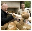 'Biologisch Oerbrood niet mislukt