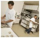 Honderden vacatures bij Belgische bakkers en slagers