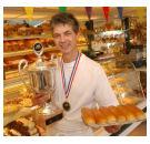 Ger Ligthart maakt wéér Lekkerste Brabantse worstenbroodje