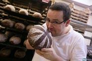 Passie voor bakken terug bij Kees van Egeraat