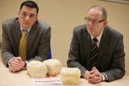 Samenwerking Top Bakkers en Spar succesvol