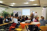 Workshops SpecsPlaza voor bakkers