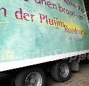Arjan Roodenrijs enige eigenaar Van der Pluijm Roodenrijs, de bakkers!