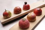 Vruchtencakes