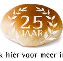 Verhoeven Bakkerij al 25 jaar specialist in broodjes
