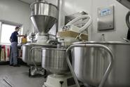 Collega's en leveranciers over aanschaf bakkerijmachines