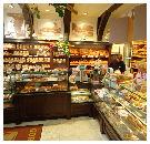 Nieuwe bakkerswinkel Gorter