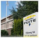 Bakkerij Fuite in clinch met gemeente over geluid