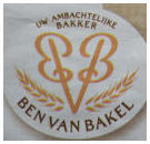 NBOV: juridische acties tegen bakker Ben van Bakel zinloos