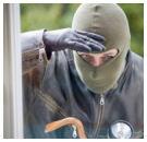 Banketbakker Strampel betrapt inbrekers