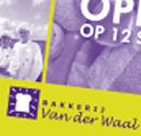 Open Huis bakkerij Van der Waal