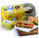 Becel stort zich op broodmarkt