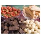Groot chocoladefestival in Hattem