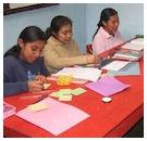 Bakkers realiseren school in Guatemala