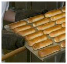 Beklag Feijenoordsupporter over worstenbroodjes