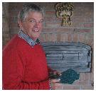 Jan Hemmer wint waardebon Bakkerswereld
