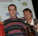 Jippe Braaksma wint Noord-Nederlandse bakkersvakwedstrijden