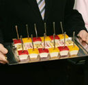 Gebaksdessert wint Food Hospitality Innovatieprijs