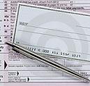 Cheque voor Woord en Daad
