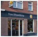 Nieuwe winkel Bakkerij Van Disseldorp