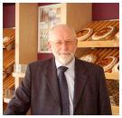 Albert Bouwmeester met pensioen