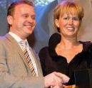 Award voor bakkerij Toebast