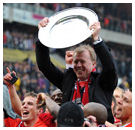 Kampioensgebak FC Twente 'loopt storm