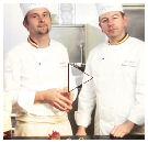 Callebaut tv uitgebreid met patisserie