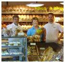 Nieuwe winkel Bakkerij Friso