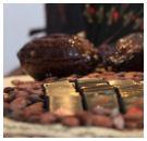 Chocolade Symposium in beeld