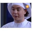 Rik van Wijlick Beste jonge banketbakker