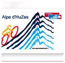 Sonneveld team steunt Alpe d'HuZes