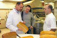 Constante kwaliteit met 'Brood in control
