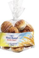 RCC: Geen volkoren in Blue Band Goede Start