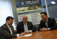 Samenwerking EverBake Technisch Buro Kortlever