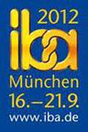 IBA 2012 start met wereldforum