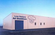 Bakkersland neemt Bakkerij Ad Gladdines over